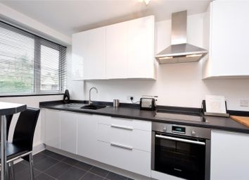 Thumbnail 1 bed flat for sale in Clifford Court, Heathfield Road, London