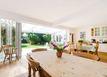 Thumbnail 7 bed property for sale in Baronsmede, Ealing