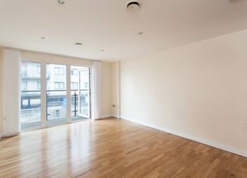 Thumbnail 2 bed flat for sale in Mast Quay, London