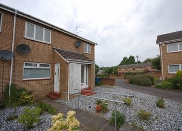 Thumbnail 2 bed flat for sale in Muirkirk Drive, Anniesland, Glasgow