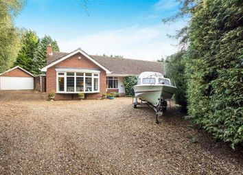 Thumbnail 3 bed detached bungalow for sale in Tumbler Hill, Swaffham
