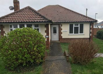 Thumbnail 3 bed detached bungalow to rent in South Coast Road, Peacehaven