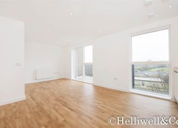 Thumbnail 2 bed flat to rent in Drayton Place, Ealing, London