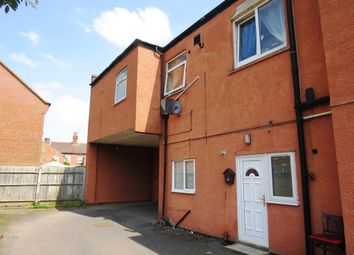 Thumbnail 1 bed flat for sale in Wood Street, Kettering