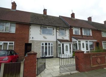 Thumbnail 3 bedroom terraced house for sale in Central Way, Speke, Liverpool, Merseyside