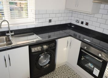 Thumbnail 2 bed flat for sale in New Street, Bedworth, Warwickshire