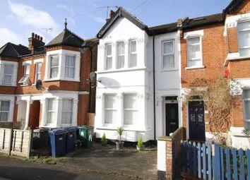 Clifford Road, New Barnet, Barnet EN5. 1 bed flat for sale