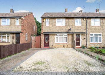 2 bed end terrace house for sale in Crayford Road, Alvaston, Derby DE24