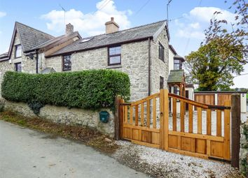 Thumbnail 3 bed link-detached house for sale in Betws Yn Rhos, Abergele, Conwy
