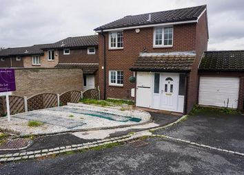 Thumbnail 3 bed property to rent in Dunstone, Hollinswood