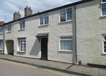 Thumbnail 2 bedroom cottage to rent in Crown Walk, St. Ives, Huntingdon