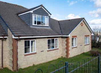 Thumbnail 2 bed flat for sale in Chesterton Court, West Hill, Wadebridge