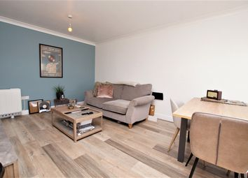 Thumbnail 2 bed flat for sale in Roche Close, Rochford