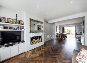 Thumbnail 4 bed semi-detached house for sale in Hillcrest Gardens, Dollis Hill, London