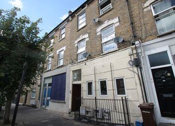 Thumbnail Studio to rent in Median Road, Clapton