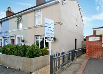 Thumbnail 4 bed end terrace house for sale in Stanhope Road, Tunbridge Wells