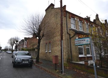 2 bed maisonette for sale in Ramsden Road, Friern Barnet, London N11