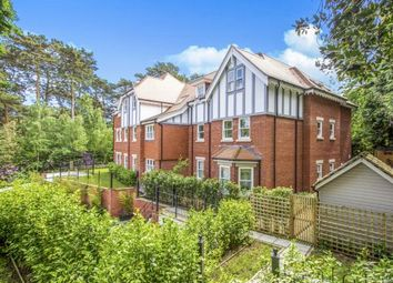 Thumbnail 2 bed flat for sale in Meyrick Park Crescent, Bournemouth