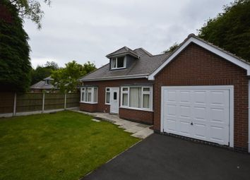 Thumbnail 3 bedroom detached bungalow to rent in Heath Hill, Dawley, Telford