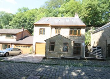 Thumbnail 5 bed detached house to rent in Edge House, Vale Street, Edgworth, Bolton, Lancs
