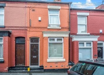 2 bed terraced house for sale in Day Street, Liverpool, Merseyside L13