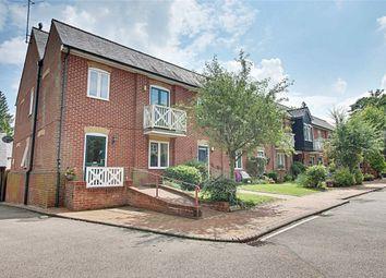 Thumbnail 2 bed flat for sale in Mill Lane, Sawbridgeworth, Hertfordshire