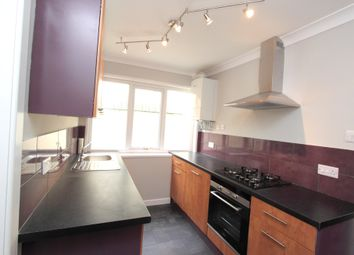 Thumbnail 2 bed flat to rent in Garfield Terrace, Stoke, Plymouth