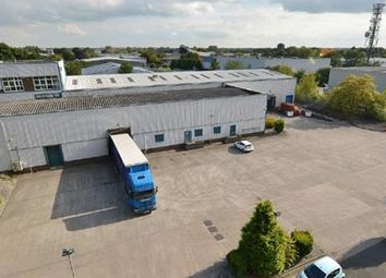 Thumbnail Commercial property for sale in Unit 23 Kingsland Grange, Warrington, Cheshire