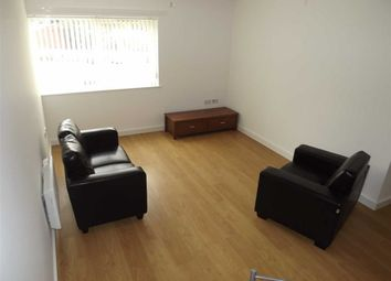 Thumbnail 1 bed flat to rent in Madison Court, 52 Broadway, Salford, Manchester
