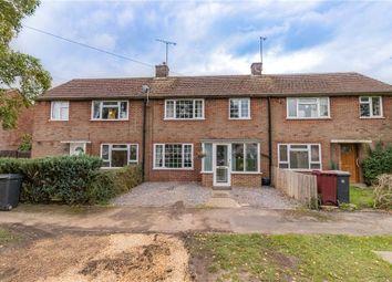 Thumbnail 4 bed terraced house for sale in Wye Close, Tilehurst, Reading