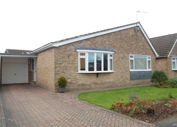 Thumbnail 3 bed detached bungalow for sale in Priory Way, Ingleby Arncliffe, Northallerton