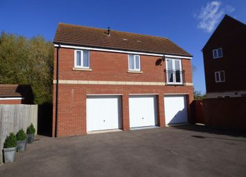 Thumbnail 1 bed property for sale in Towpath Road, Hempsted, Gloucester
