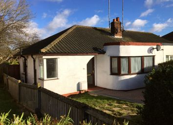 Thumbnail 2 bed bungalow for sale in Trentham Drive, Orpington