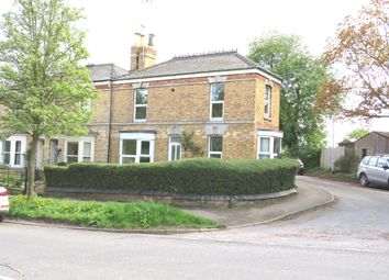 Thumbnail 2 bed property to rent in Tinwell Road, Stamford