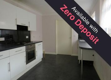 Thumbnail 3 bed semi-detached house to rent in Ramnoth Road, Wisbech, Cambs