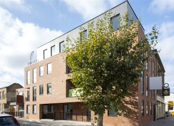 Thumbnail 2 bed flat for sale in Nonet House, 131-133 Lower Clapton Road, London