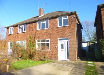 Thumbnail 3 bedroom semi-detached house to rent in Clive Close, Potters Bar, Herts