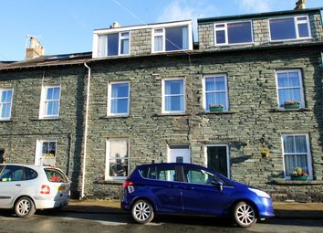 Thumbnail 5 bed terraced house for sale in Wordsworth Street, Keswick
