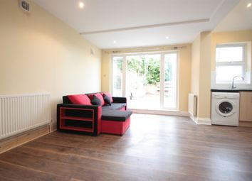 Thumbnail Studio to rent in Hitherfield Road, Streatham Hill