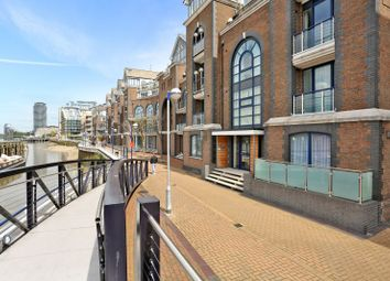 Thumbnail 2 bed flat for sale in Calico West, Clove Hitch Quay, Battersea