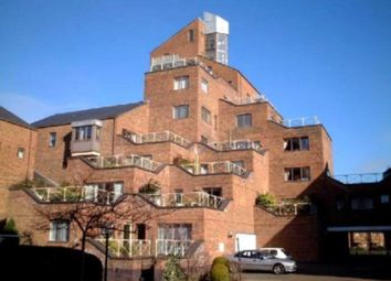 Thumbnail 2 bed flat to rent in Cumberland Mills Square, London