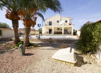 Thumbnail 3 bed villa for sale in 03158 Catral, Alicante, Spain