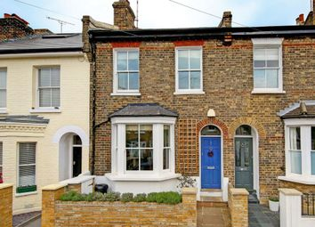 Thumbnail 3 bed terraced house for sale in Tonsley Road, Wandsworth