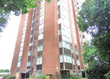 Thumbnail 1 bed flat to rent in Cross Road, Croydon