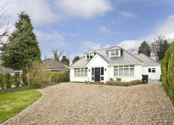 Thumbnail 5 bed detached house to rent in Trumpsgreen Avenue, Virginia Water