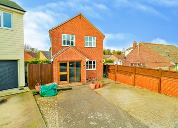 3 bed detached house for sale in Conway Close, Wivenhoe, Colchester CO7