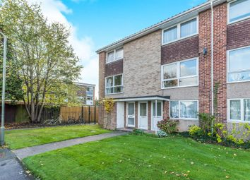 Thumbnail 2 bed maisonette for sale in Pulker Close, Oxford