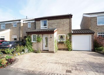 Thumbnail 3 bed detached house for sale in James Andrew Crescent, Greenhill Village, Sheffield