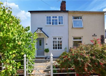 2 bed semi-detached house for sale in Brook Place, Halstead, Essex CO9