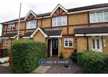 Thumbnail 2 bed terraced house to rent in Two Mile Drive, Slough